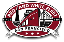 Red and White Fleet - San Francisco - Since 1892